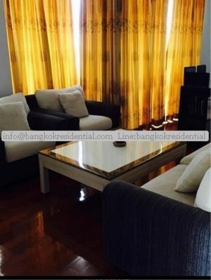 Bangkok Residential Agency's 3 Bed Condo For Rent in Nana BR5585CD 14