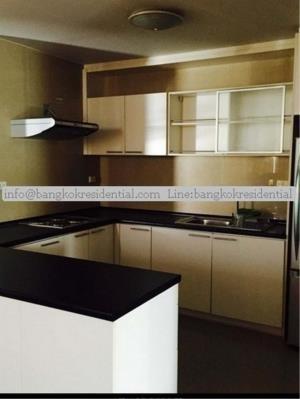 Bangkok Residential Agency's 3 Bed Condo For Rent in Nana BR5585CD 13