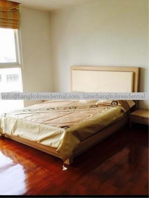 Bangkok Residential Agency's 3 Bed Condo For Rent in Nana BR5585CD 12
