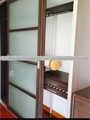 Bangkok Residential Agency's 3 Bed Condo For Rent in Nana BR5585CD 10