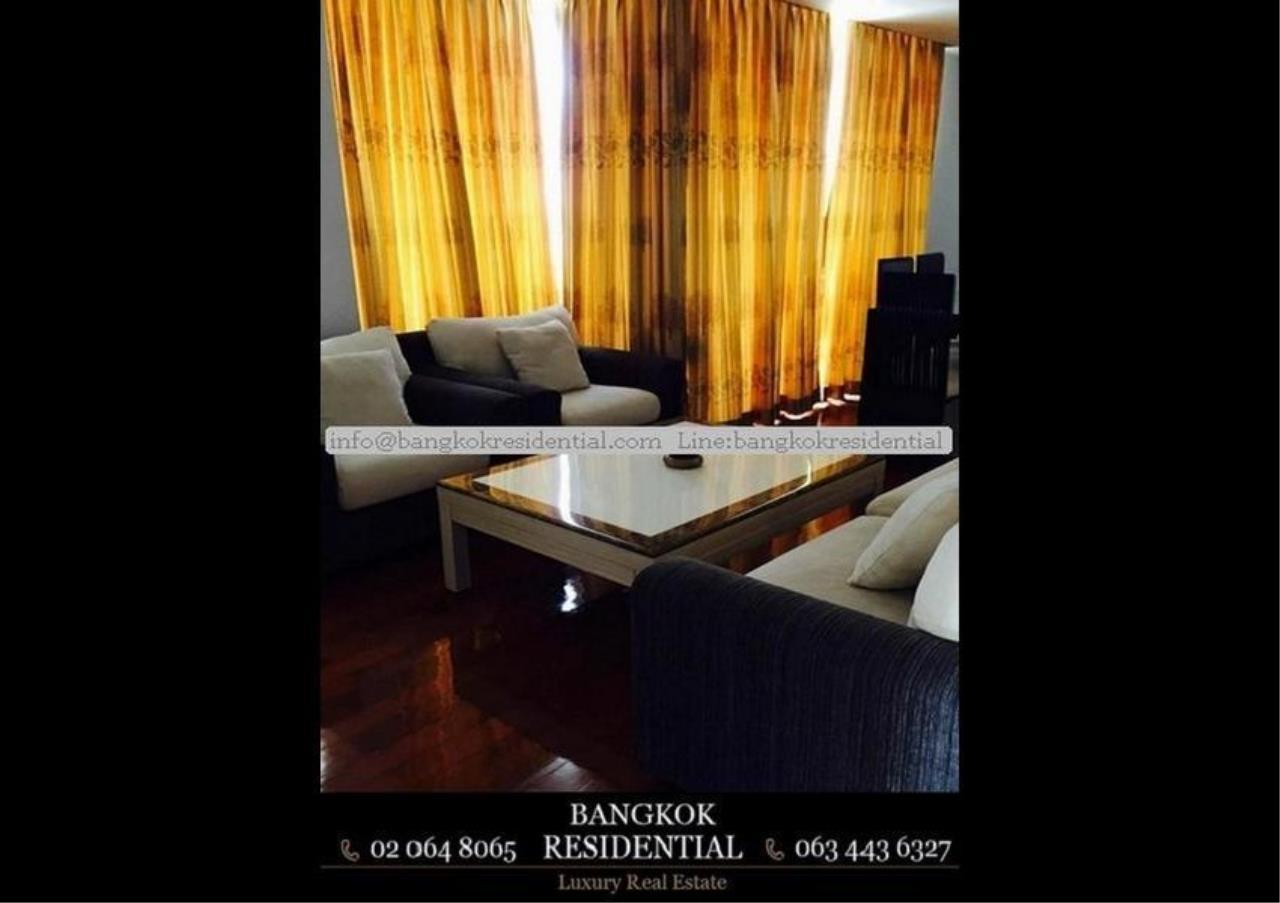 Bangkok Residential Agency's 3 Bed Condo For Rent in Nana BR5585CD 3