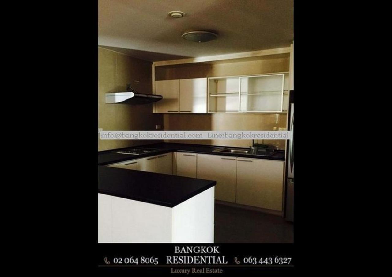 Bangkok Residential Agency's 3 Bed Condo For Rent in Nana BR5585CD 4