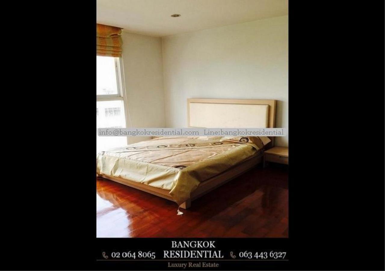 Bangkok Residential Agency's 3 Bed Condo For Rent in Nana BR5585CD 5