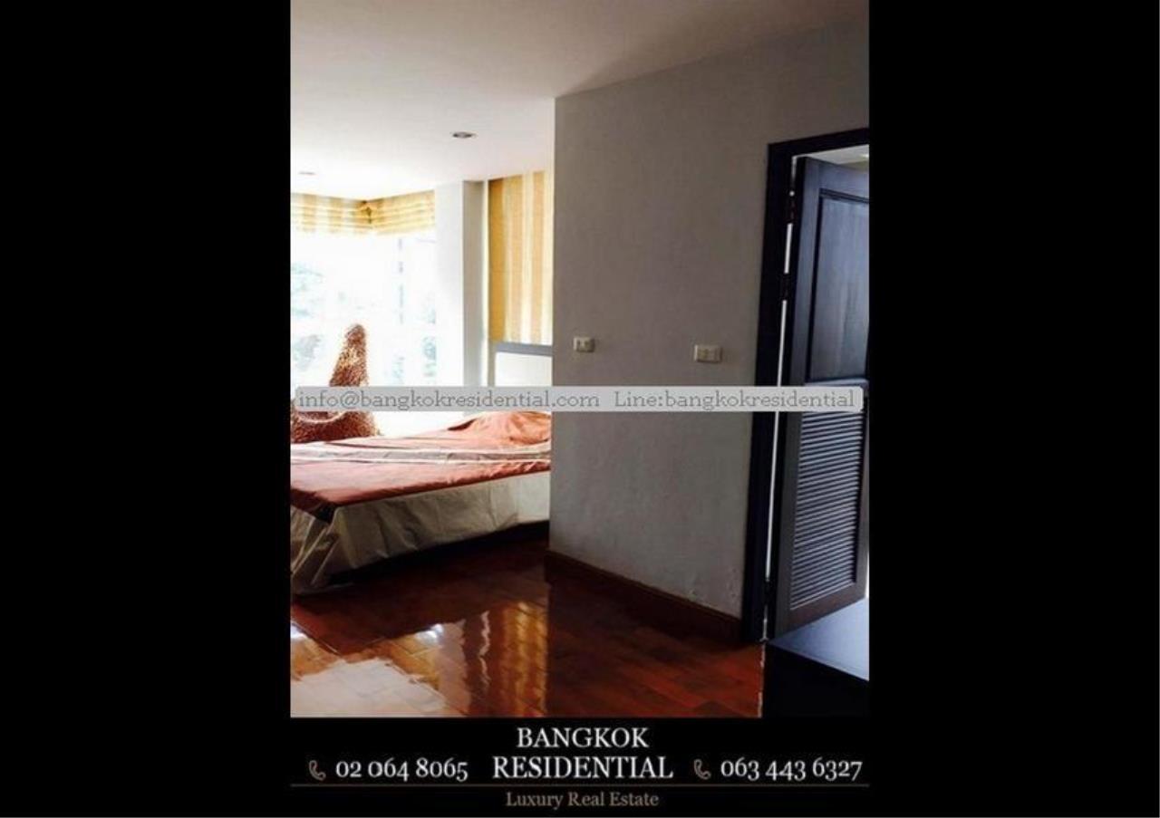 Bangkok Residential Agency's 3 Bed Condo For Rent in Nana BR5585CD 6