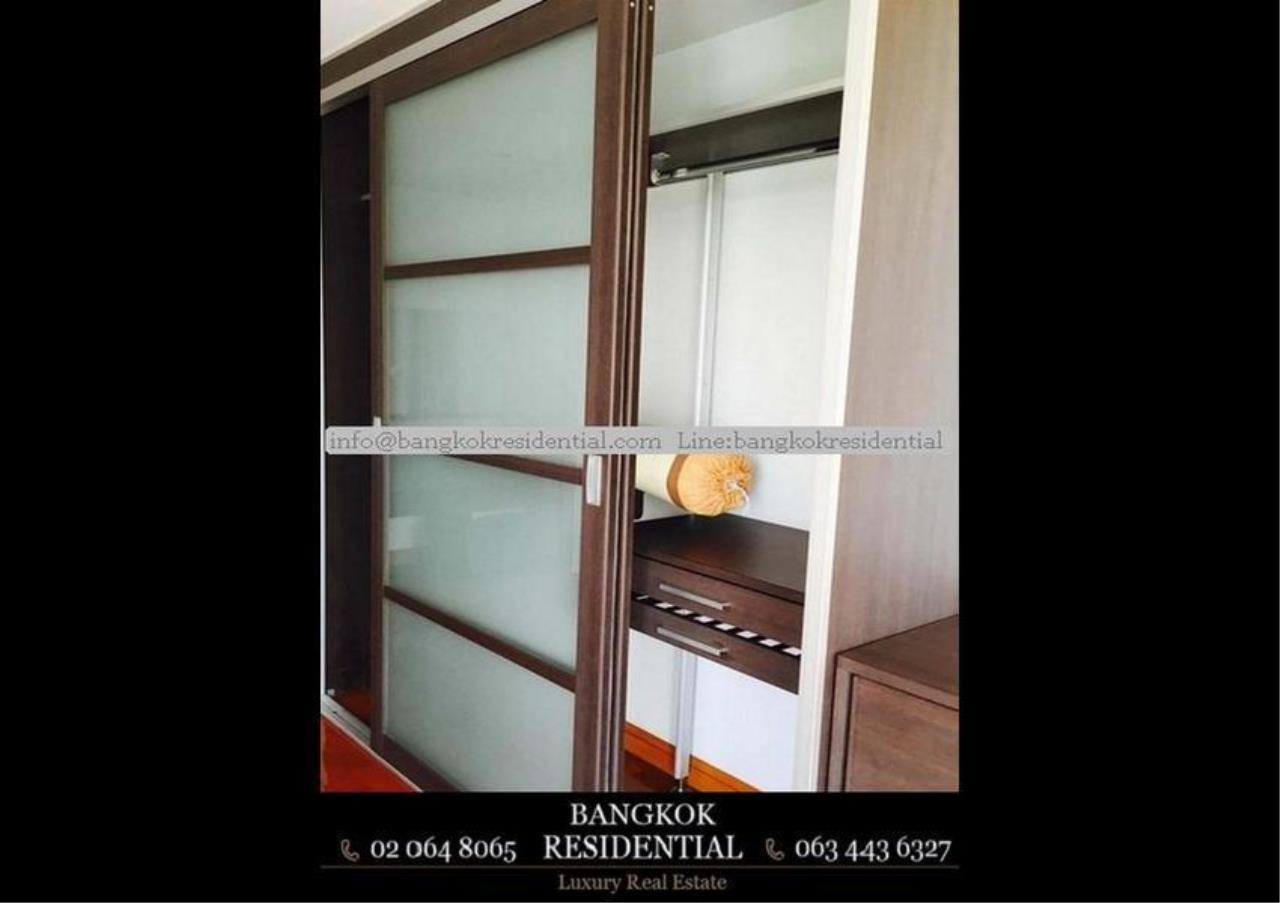 Bangkok Residential Agency's 3 Bed Condo For Rent in Nana BR5585CD 7