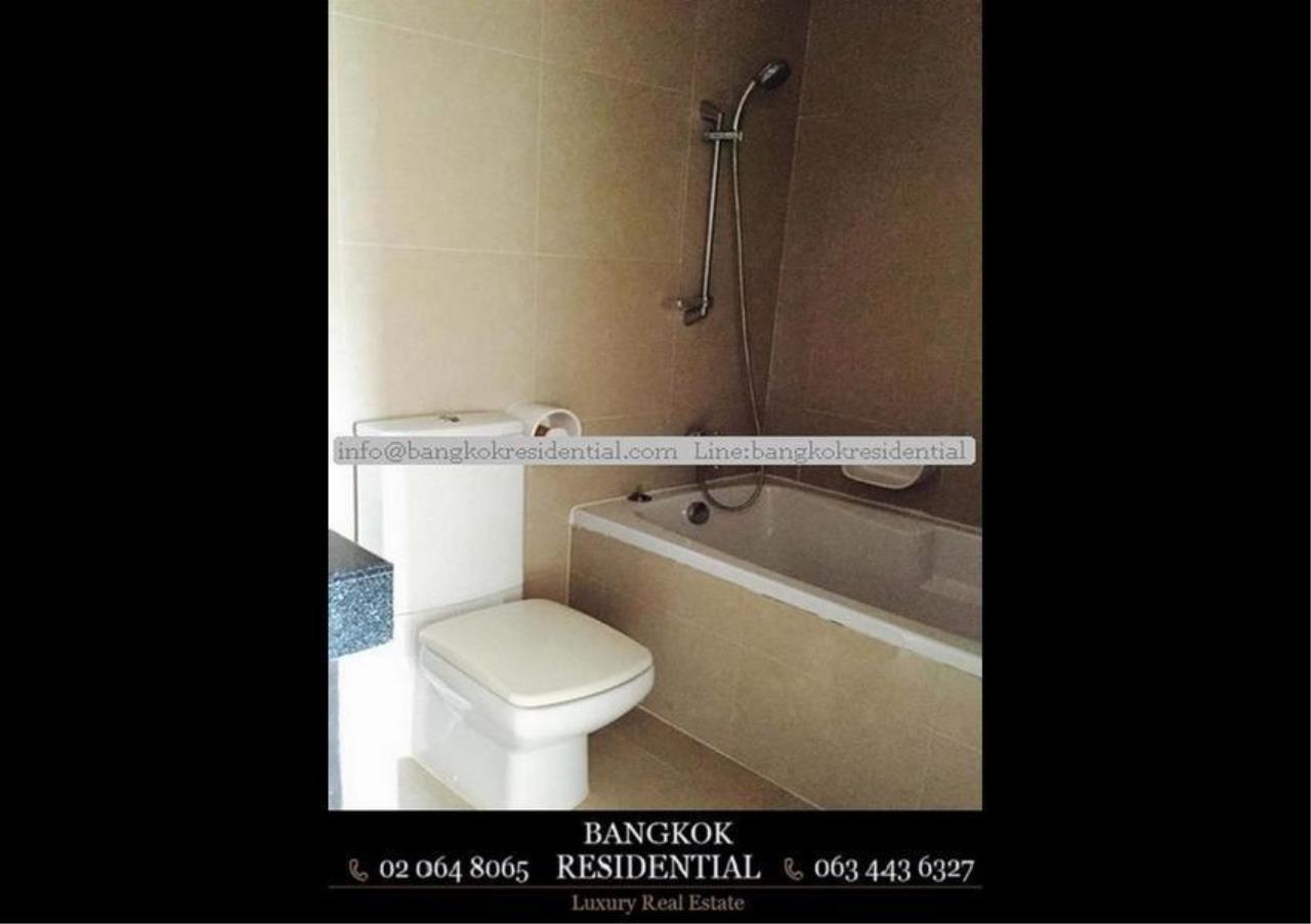 Bangkok Residential Agency's 3 Bed Condo For Rent in Nana BR5585CD 8