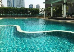 Bangkok Residential Agency's 3 Bed Condo For Sale in Nana BR5601CD 1