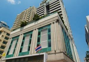 Bangkok Residential Agency's 3 Bed Condo For Sale in Nana BR5601CD 8