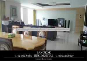 Bangkok Residential Agency's 3 Bed Condo For Sale in Nana BR5601CD 10