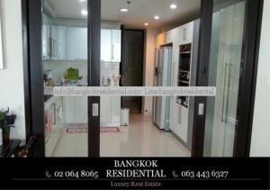 Bangkok Residential Agency's 3 Bed Condo For Sale in Nana BR5601CD 11