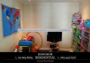 Bangkok Residential Agency's 3 Bed Condo For Sale in Nana BR5601CD 16