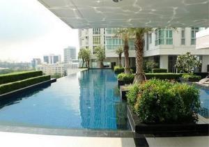 Bangkok Residential Agency's 1 Bed Condo For Rent in Ekkamai BR5602CD 2