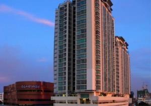 Bangkok Residential Agency's 1 Bed Condo For Rent in Ekkamai BR5602CD 9