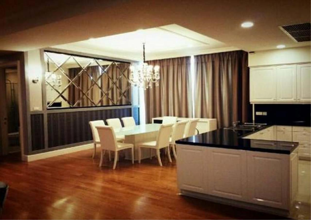 Bangkok Residential Agency's 4 Bed Condo For Rent in Asoke BR5607CD 3
