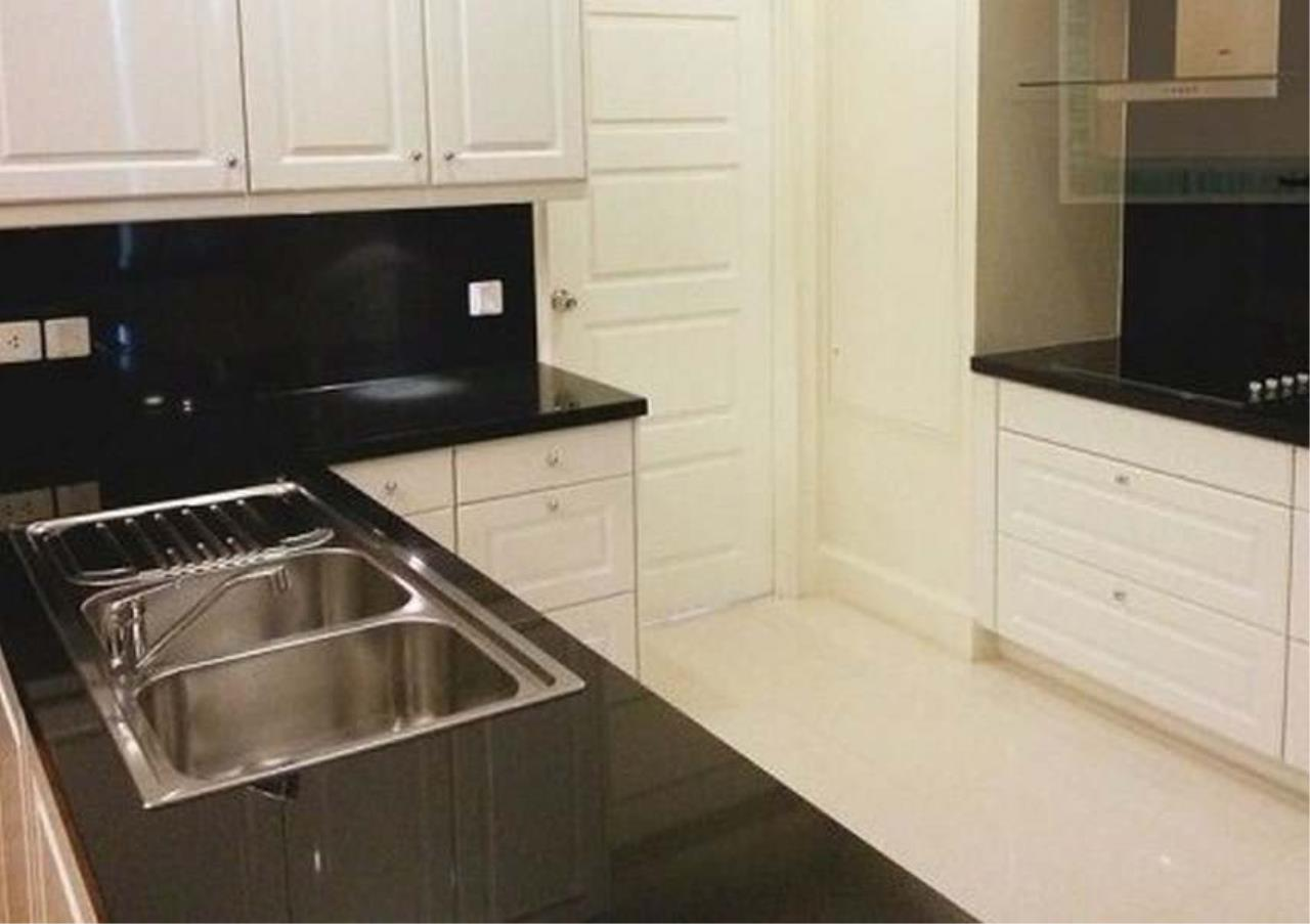 Bangkok Residential Agency's 4 Bed Condo For Rent in Asoke BR5607CD 7