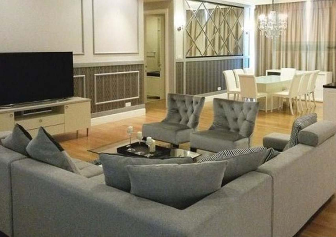Bangkok Residential Agency's 4 Bed Condo For Rent in Asoke BR5607CD 10