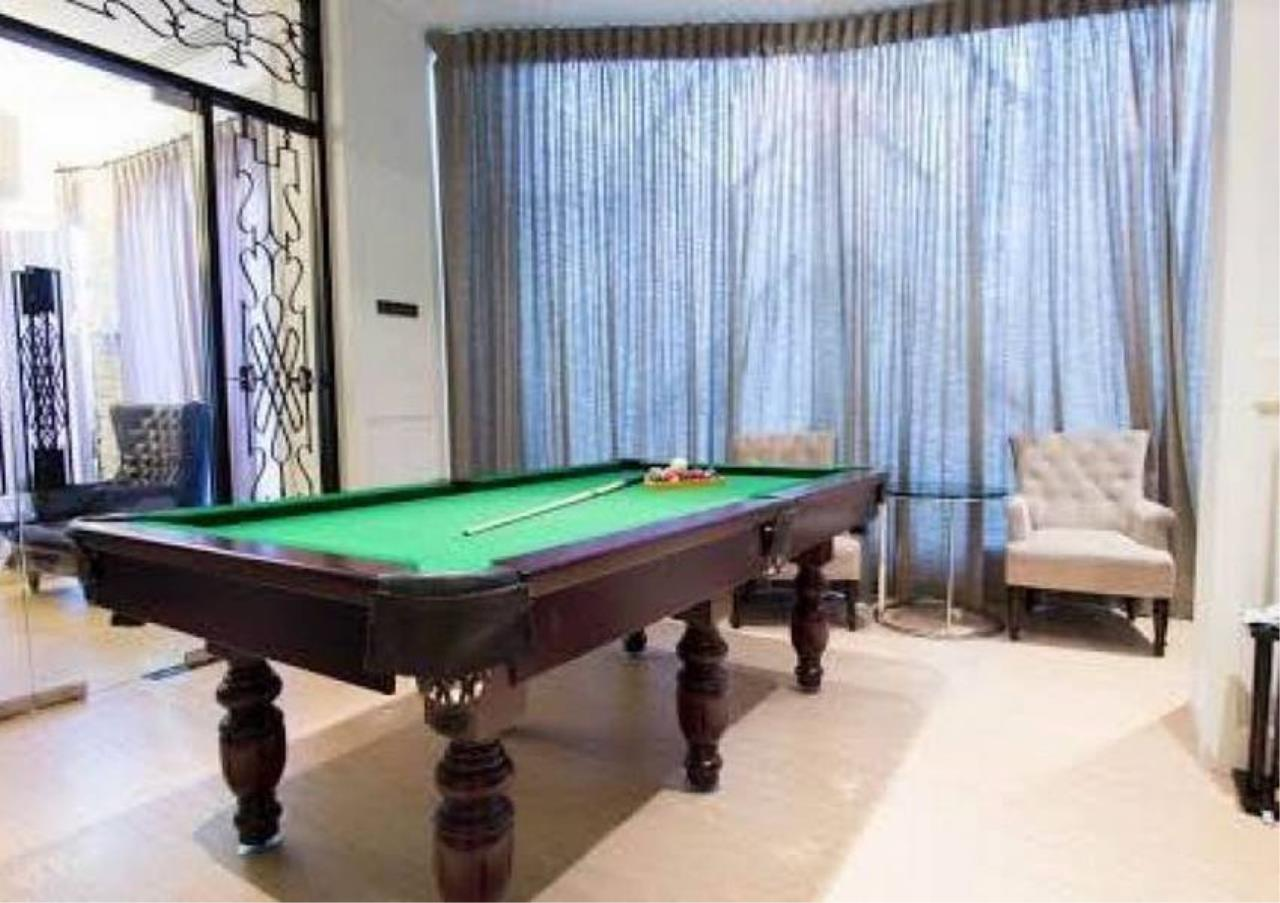 Bangkok Residential Agency's 4 Bed Condo For Rent in Asoke BR5607CD 14
