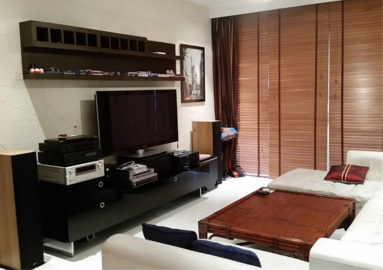 Bangkok Residential Agency's 2 Bed Condo For Rent in Asoke BR5628CD 1