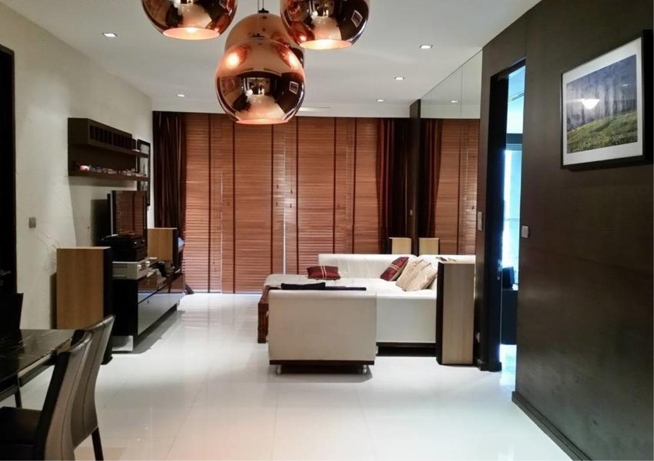 Bangkok Residential Agency's 2 Bed Condo For Rent in Asoke BR5628CD 3
