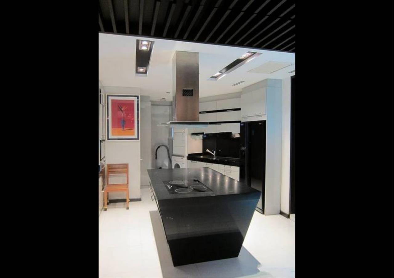 Bangkok Residential Agency's 2 Bed Condo For Rent in Asoke BR5628CD 4