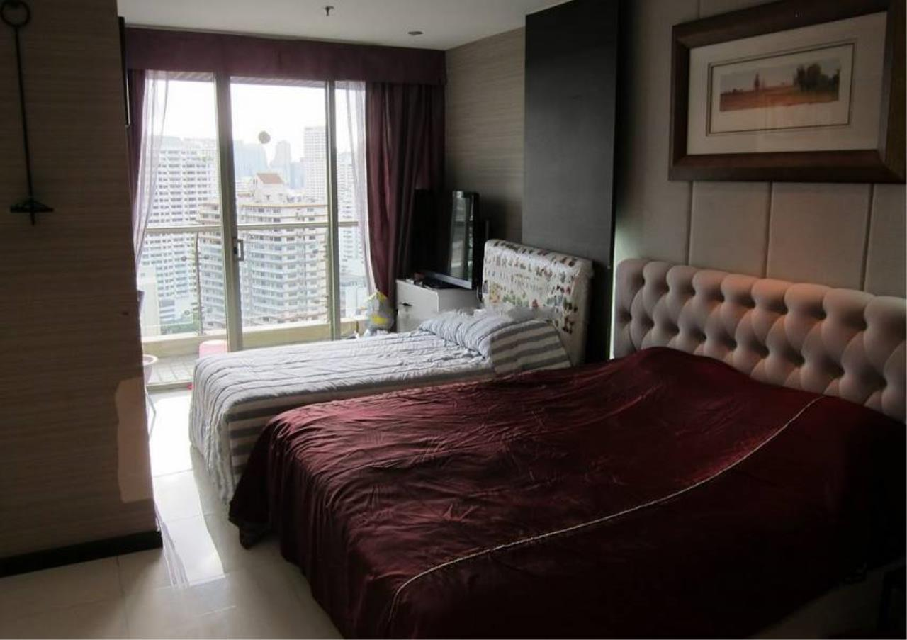 Bangkok Residential Agency's 2 Bed Condo For Rent in Asoke BR5628CD 5