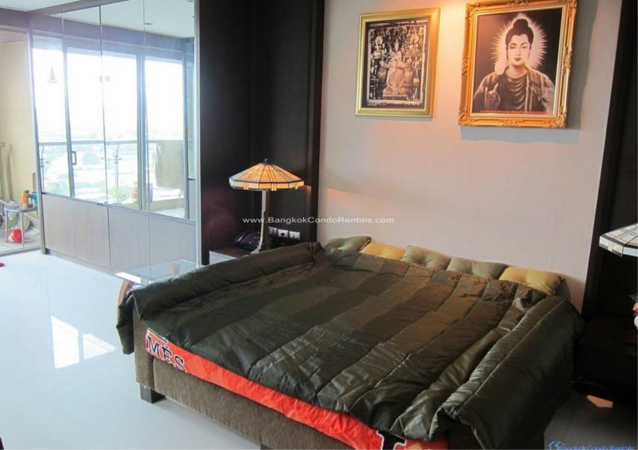 Bangkok Residential Agency's 2 Bed Condo For Rent in Asoke BR5628CD 6