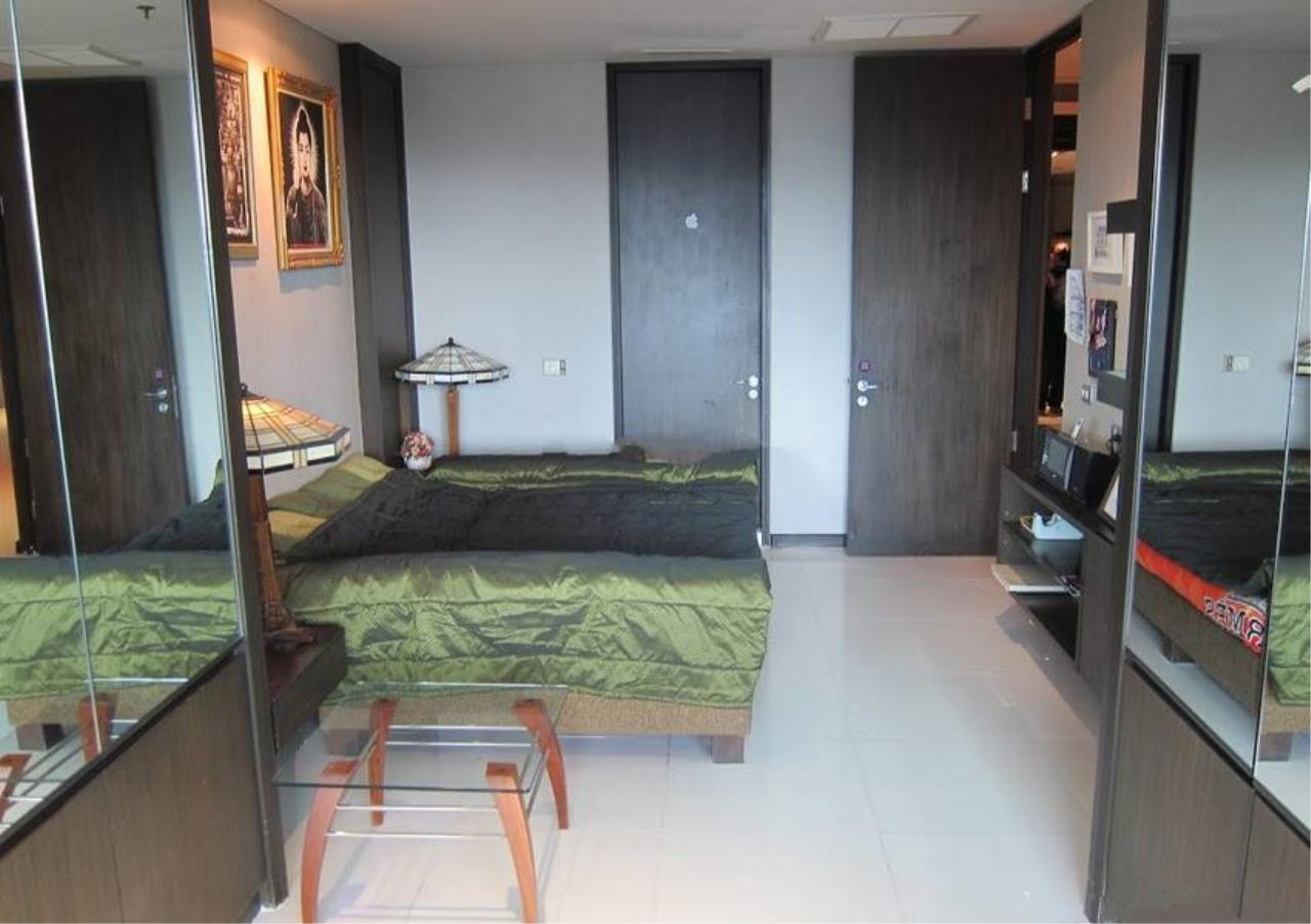 Bangkok Residential Agency's 2 Bed Condo For Rent in Asoke BR5628CD 7