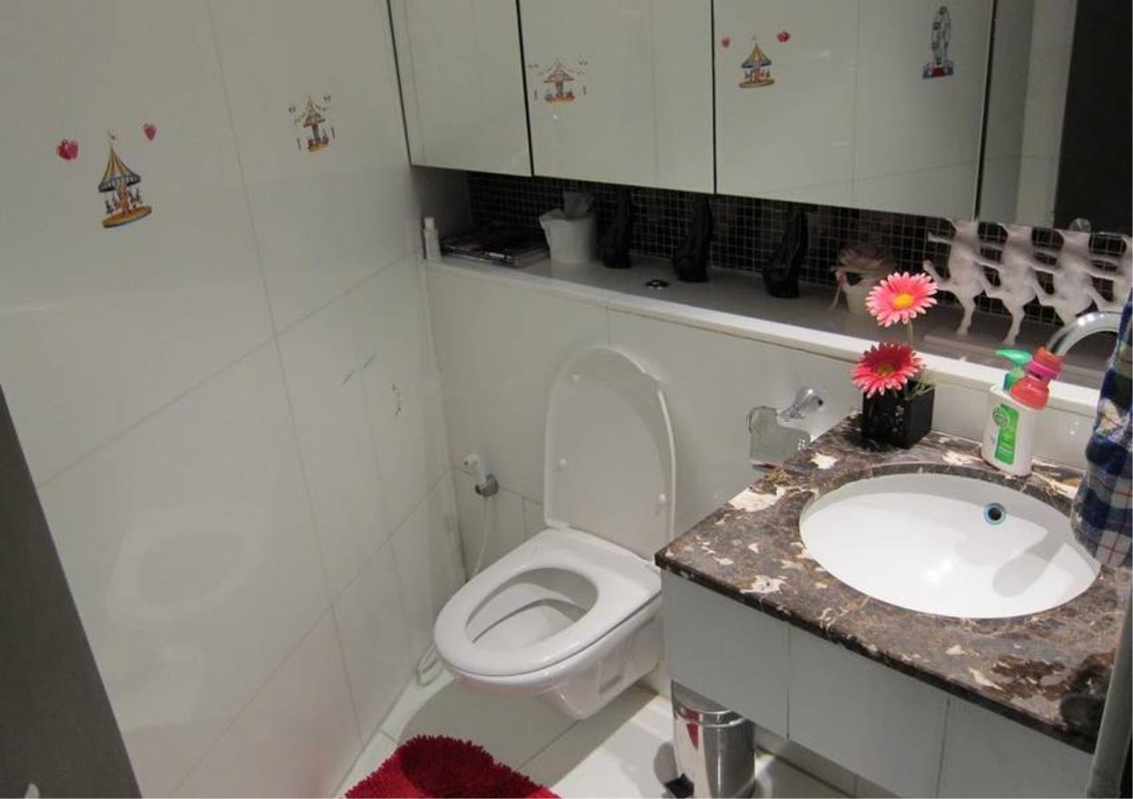 Bangkok Residential Agency's 2 Bed Condo For Rent in Asoke BR5628CD 9