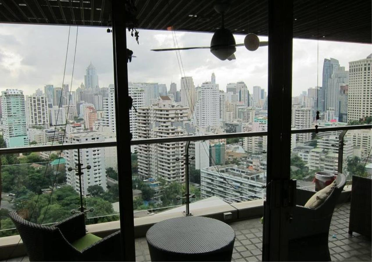 Bangkok Residential Agency's 2 Bed Condo For Rent in Asoke BR5628CD 10