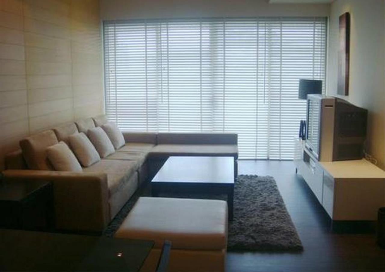 Bangkok Residential Agency's 2 Bed Condo For Rent in Asoke BR5629CD 1