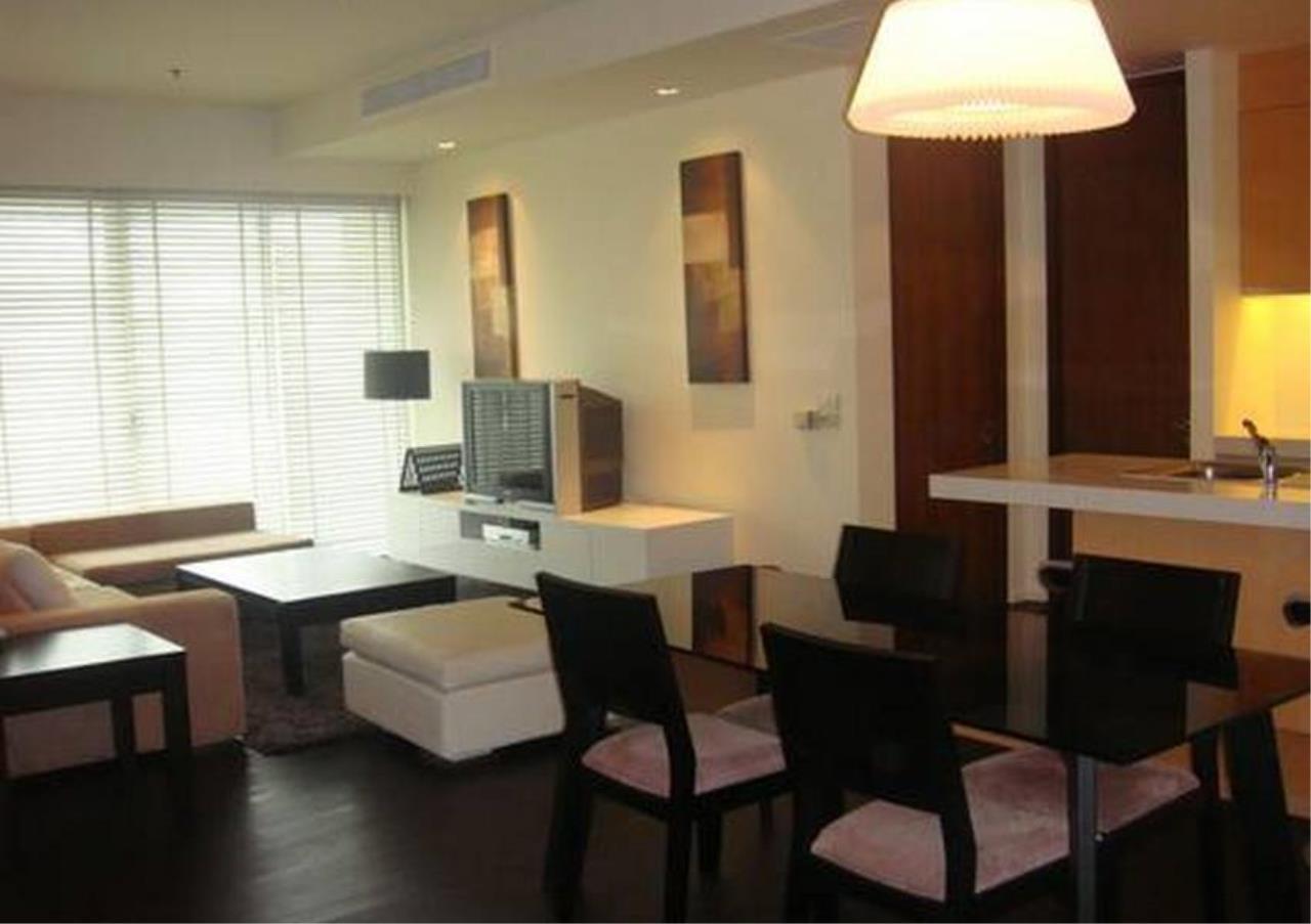 Bangkok Residential Agency's 2 Bed Condo For Rent in Asoke BR5629CD 3