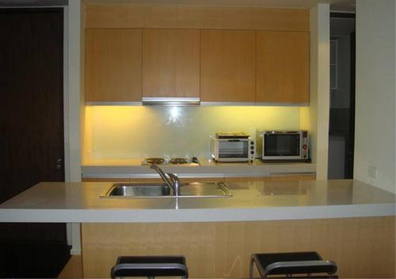 Bangkok Residential Agency's 2 Bed Condo For Rent in Asoke BR5629CD 5