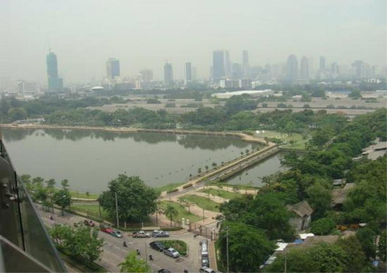 Bangkok Residential Agency's 2 Bed Condo For Rent in Asoke BR5629CD 11