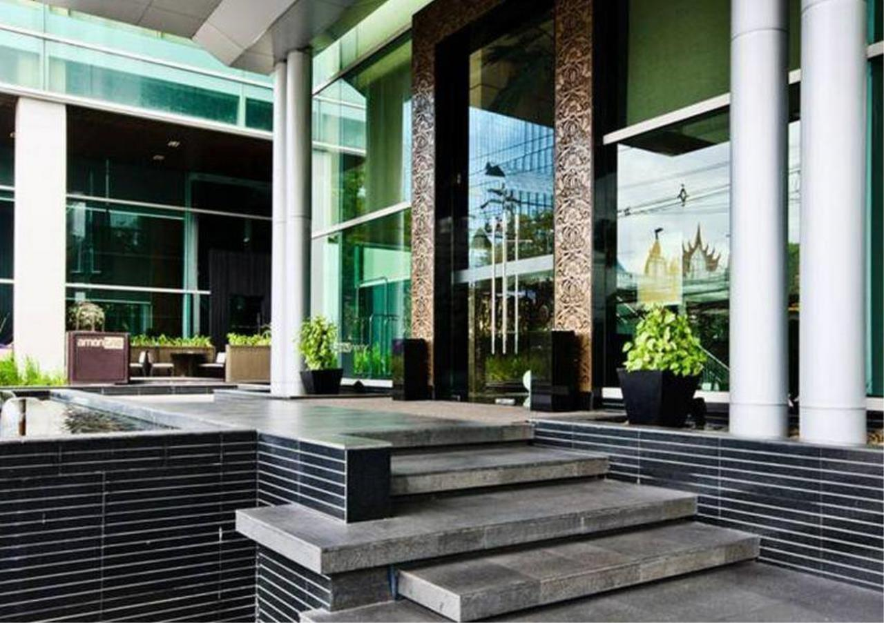 Bangkok Residential Agency's 1 Bed Condo For Rent in Sathorn BR5639CD 7