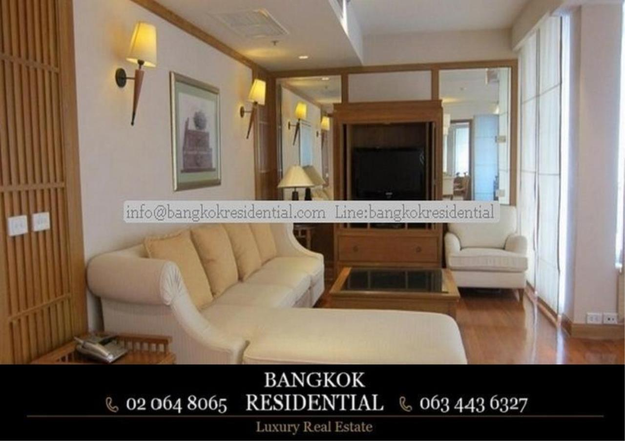 Bangkok Residential Agency's 2 Bed Condo For Rent in Chidlom BR5640CD 6