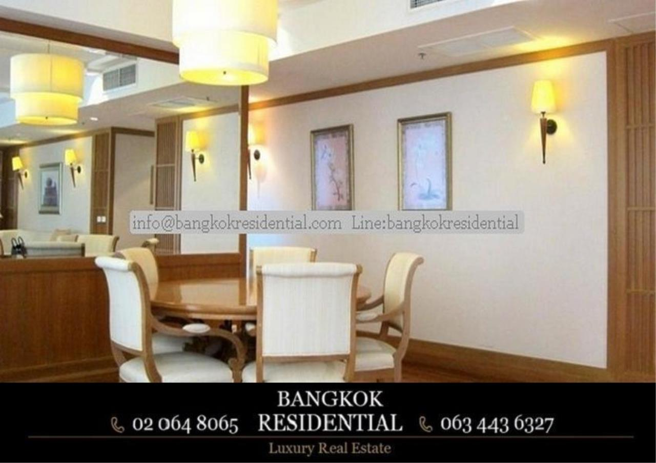 Bangkok Residential Agency's 2 Bed Condo For Rent in Chidlom BR5640CD 8