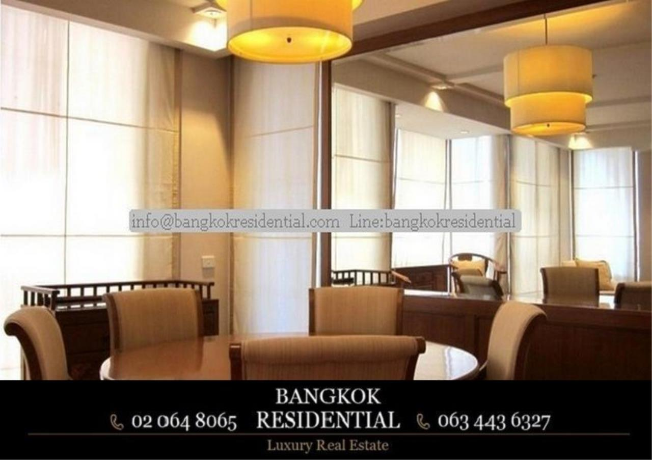 Bangkok Residential Agency's 2 Bed Condo For Rent in Chidlom BR5640CD 9