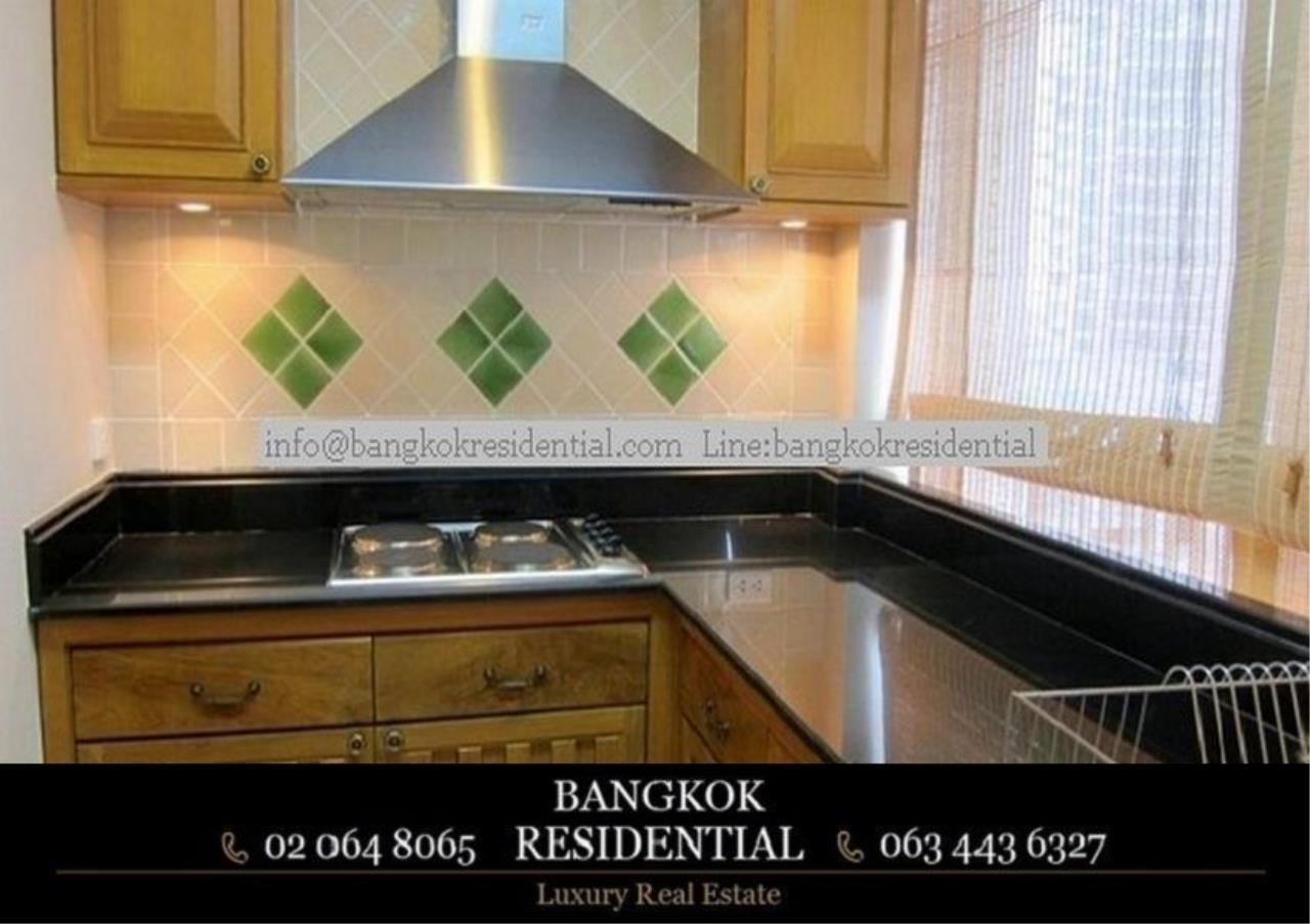 Bangkok Residential Agency's 2 Bed Condo For Rent in Chidlom BR5640CD 10