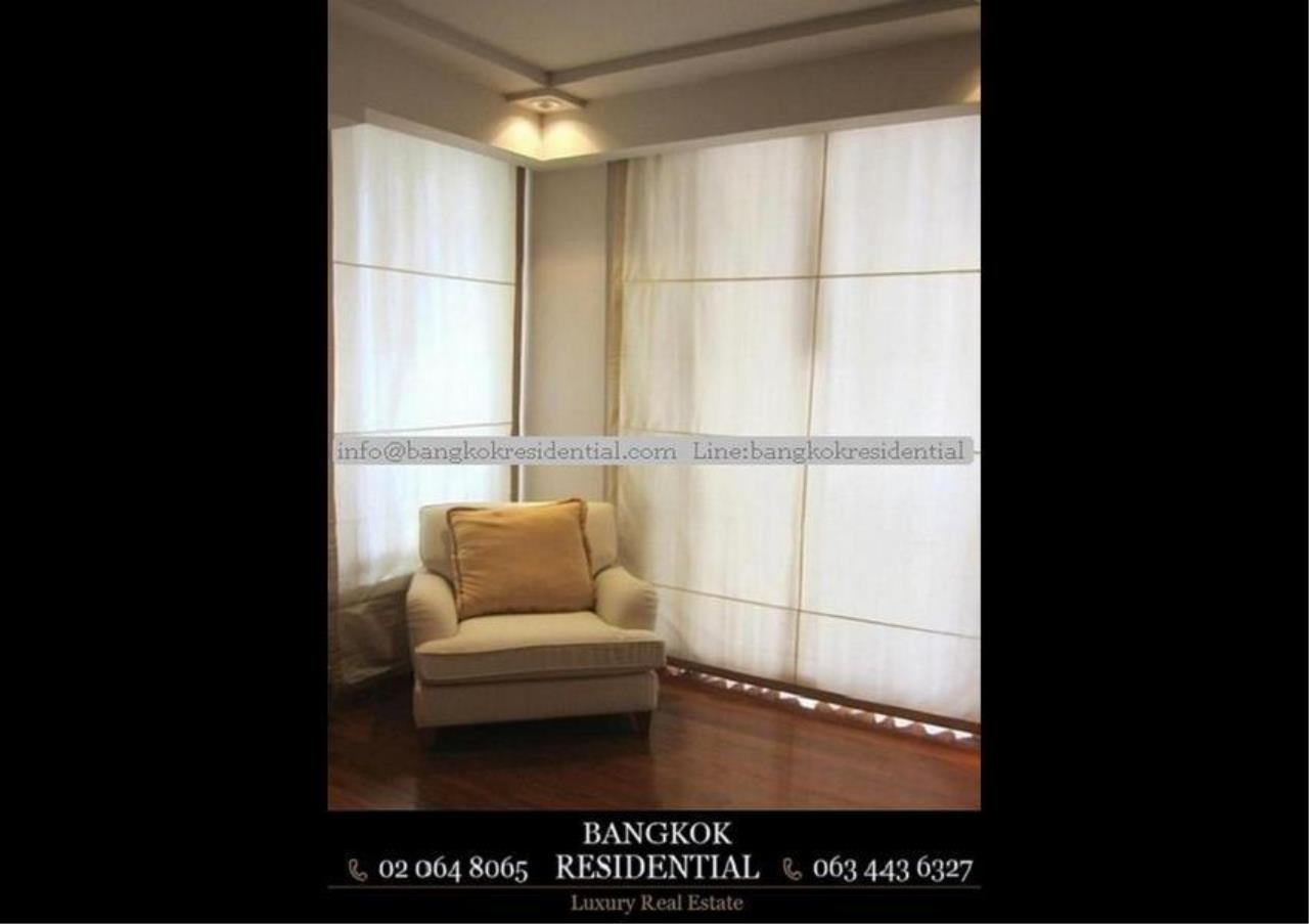 Bangkok Residential Agency's 2 Bed Condo For Rent in Chidlom BR5640CD 12