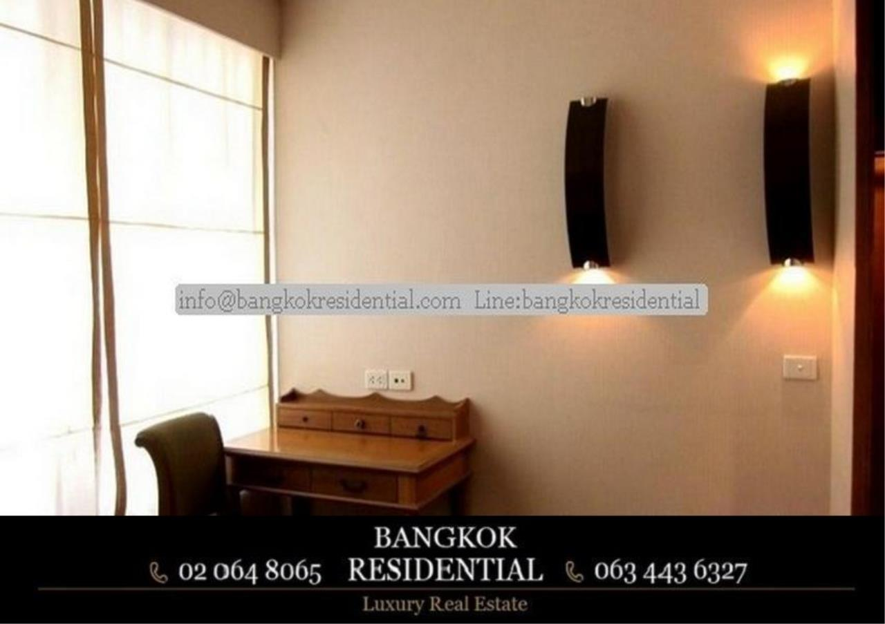 Bangkok Residential Agency's 2 Bed Condo For Rent in Chidlom BR5640CD 13
