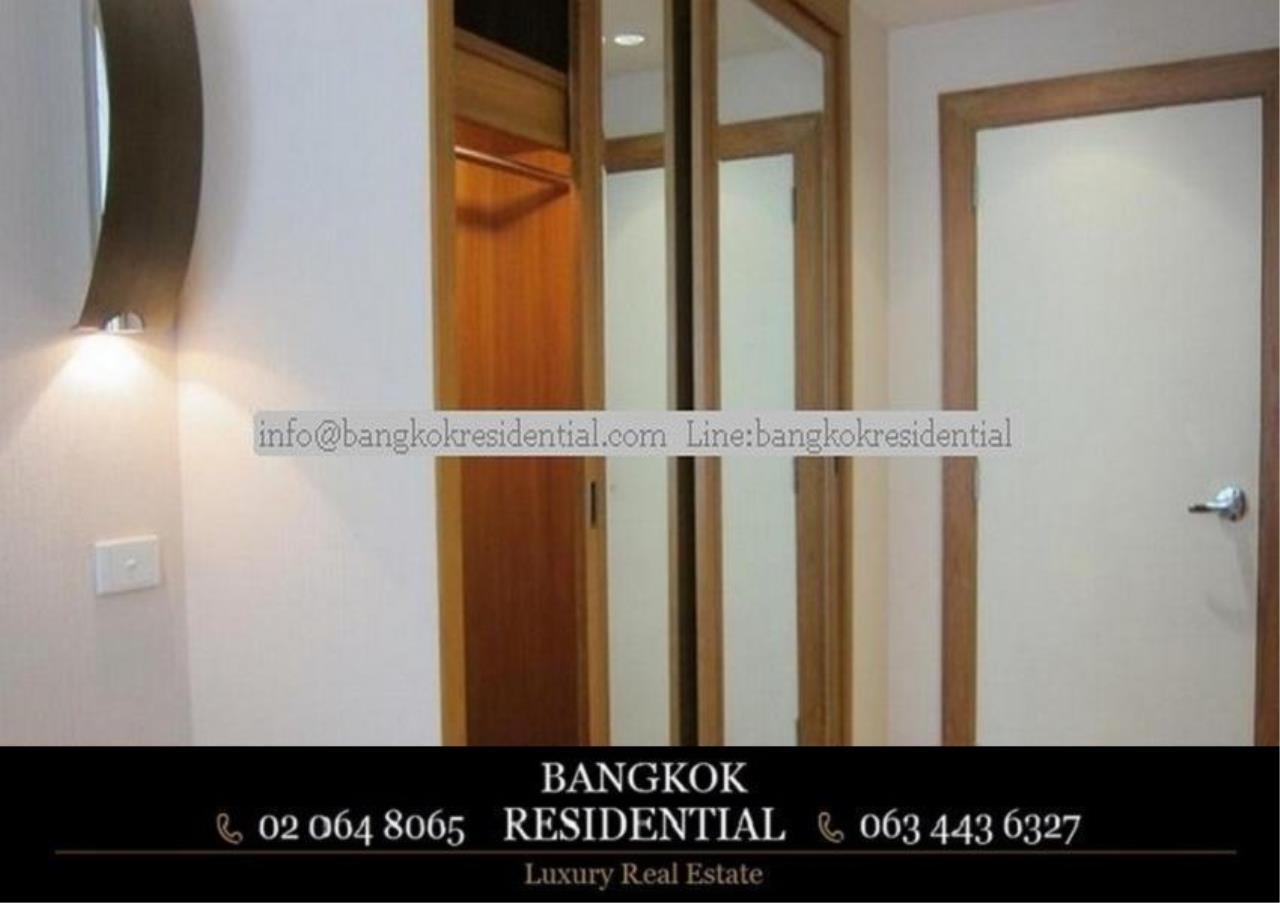 Bangkok Residential Agency's 2 Bed Condo For Rent in Chidlom BR5640CD 14