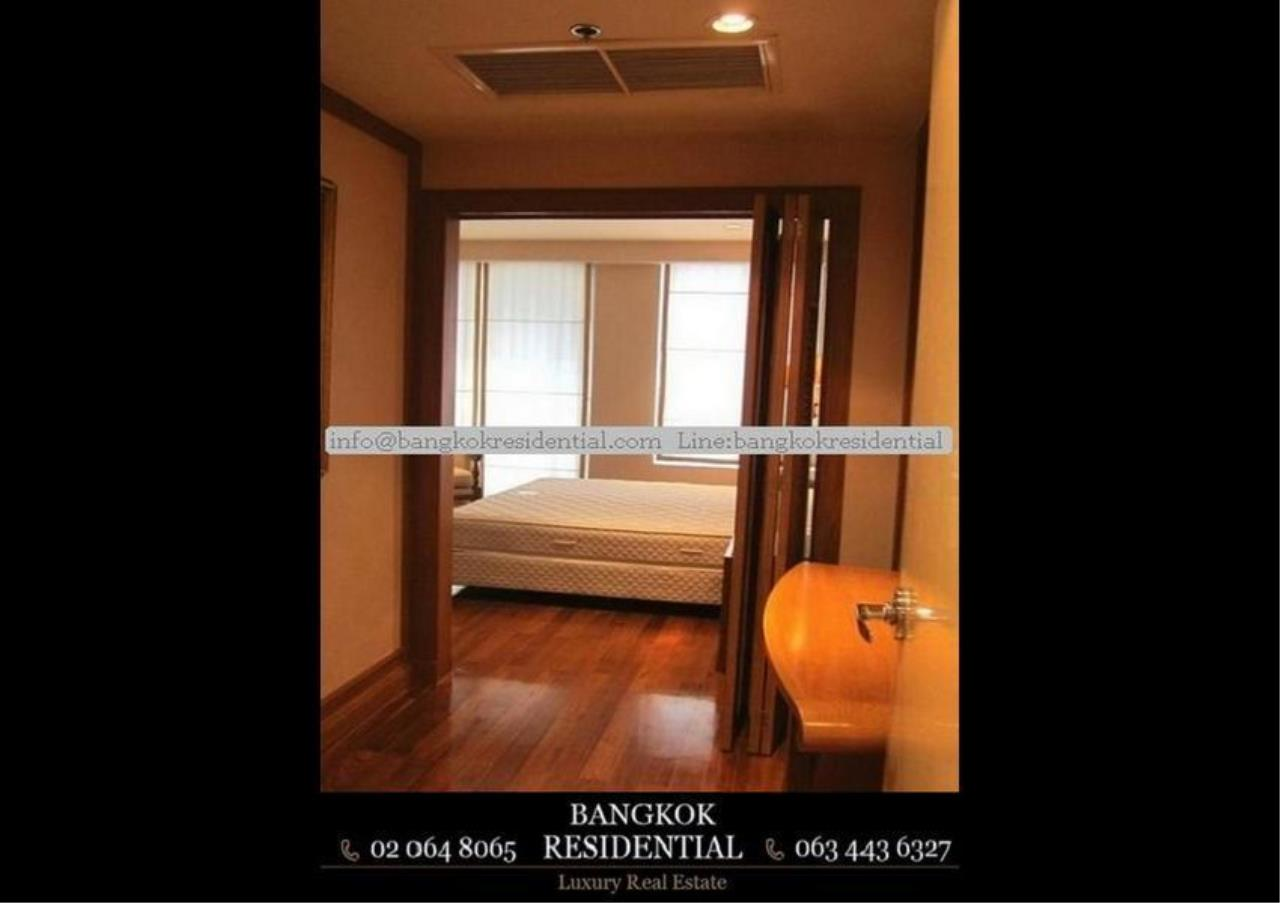 Bangkok Residential Agency's 2 Bed Condo For Rent in Chidlom BR5640CD 17