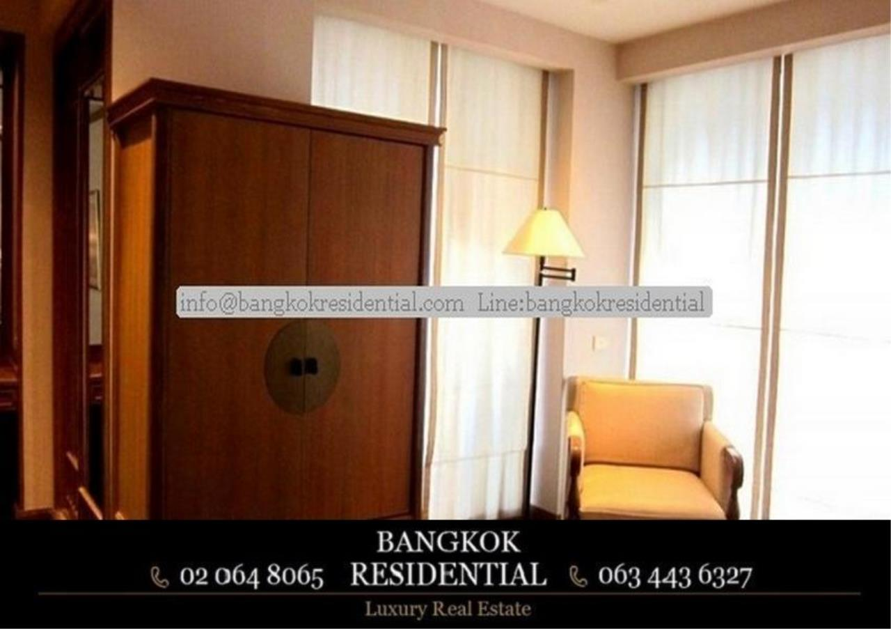 Bangkok Residential Agency's 2 Bed Condo For Rent in Chidlom BR5640CD 19