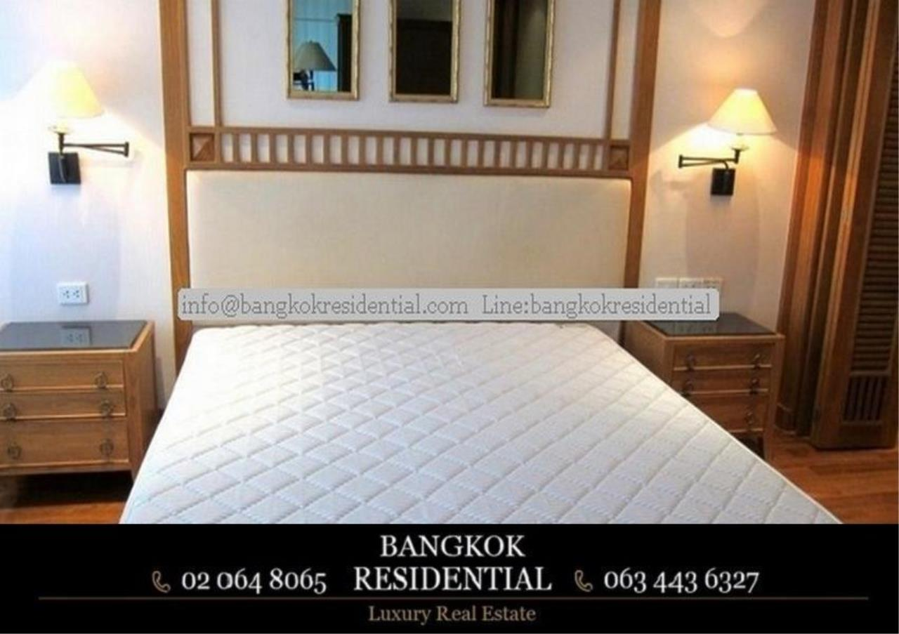 Bangkok Residential Agency's 2 Bed Condo For Rent in Chidlom BR5640CD 20
