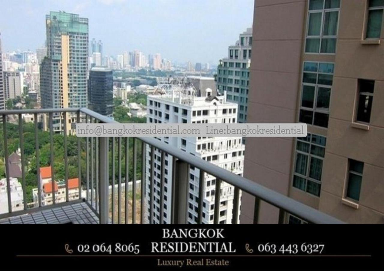 Bangkok Residential Agency's 2 Bed Condo For Rent in Chidlom BR5640CD 21