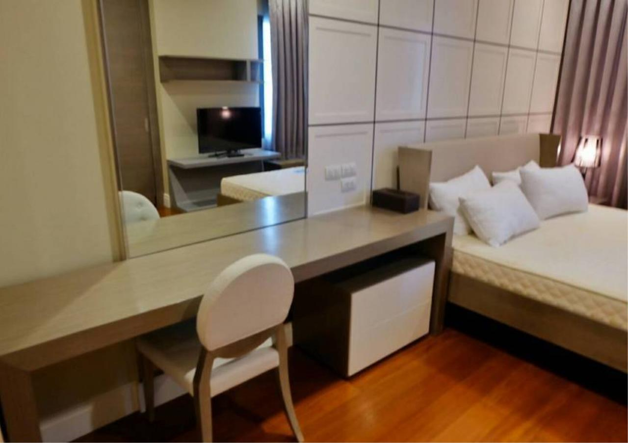 Bangkok Residential Agency's 3 Bed Condo For Rent in Phrom Phong BR5646CD 8