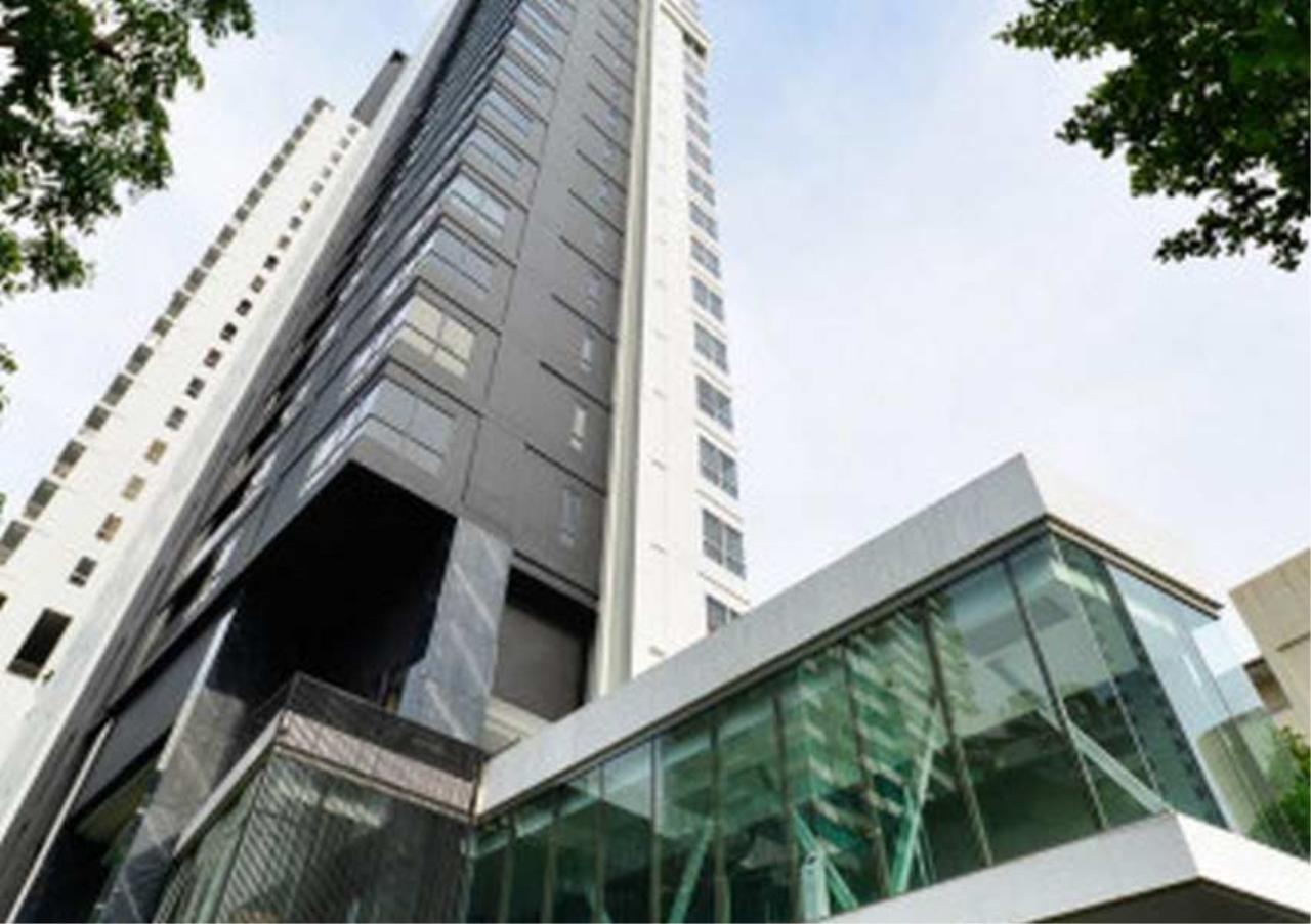 Bangkok Residential Agency's 1 Bed Condo For Rent in Thonglor BR5651CD 9