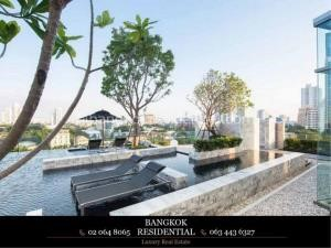 Bangkok Residential Agency's 1 Bed Condo For Rent in Thonglor BR5651CD 14