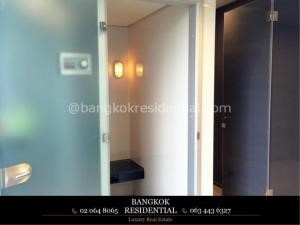 Bangkok Residential Agency's 1 Bed Condo For Rent in Thonglor BR5651CD 13