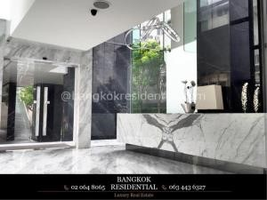Bangkok Residential Agency's 1 Bed Condo For Rent in Thonglor BR5651CD 11